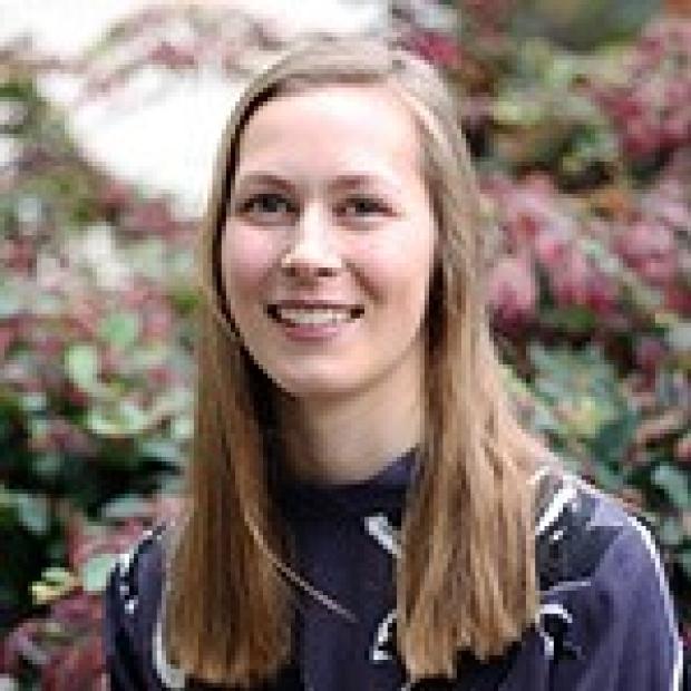 Christina Bligaard Pedersen