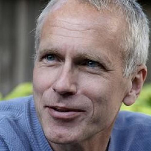 Brian Kobilka, M.D.