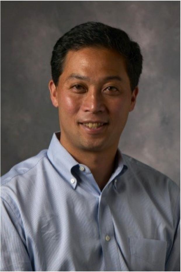 Albert Koong