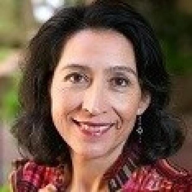 Alma Gonzalez, MPH