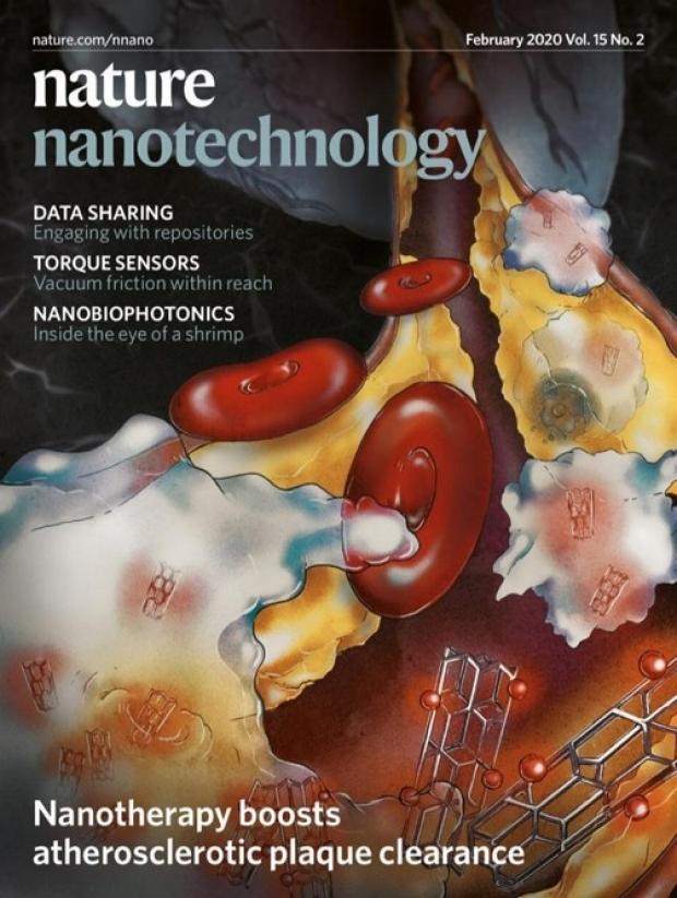 Nanotechnology Leeper Lab Stanford