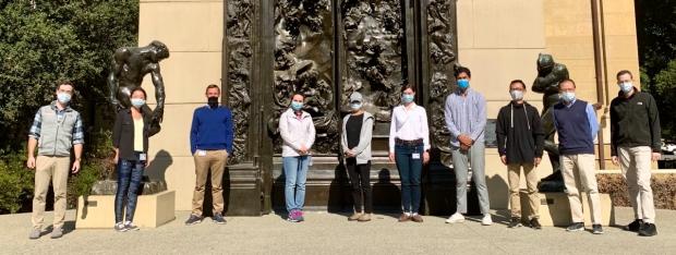 Stanford Leeper Lab Vascular Medicine