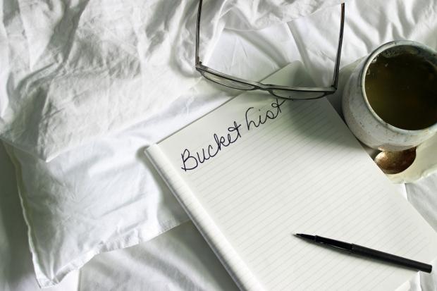 Photo: notepad