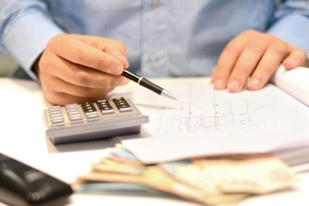 Photo: finance