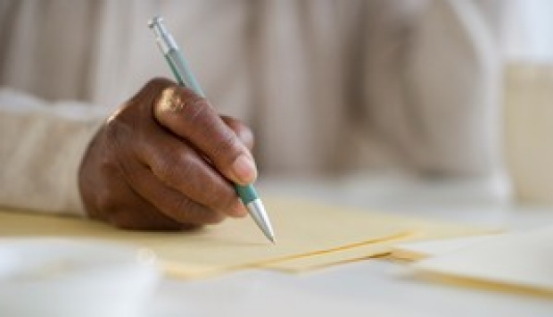 How To Write A Last Letter To Your Loved Ones
