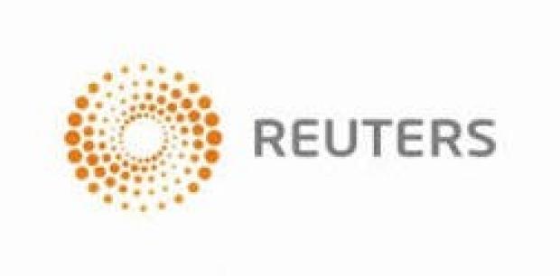Photo: Reuters logo