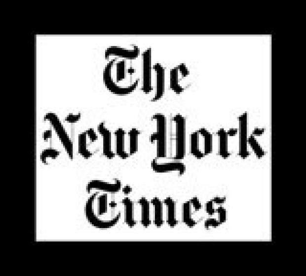 NYT Opinionator