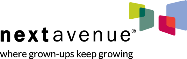 Next Avenue by PBS logo