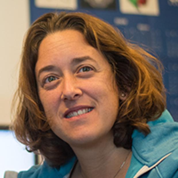Andrea Scaiewicz