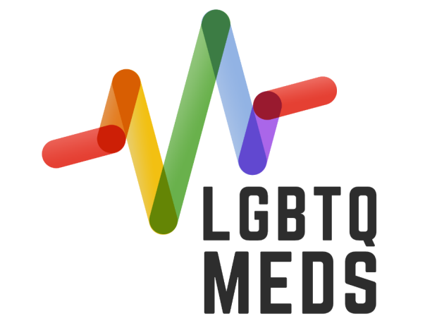 LGBTQ-Meds Logo
