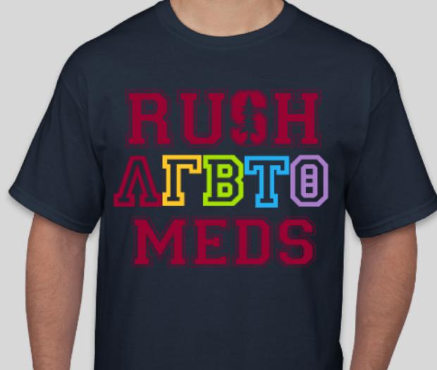 LGBTQ-Meds 2nd look shirt