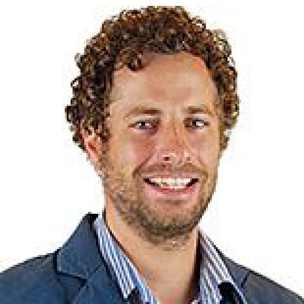 Jan Ellenberg
