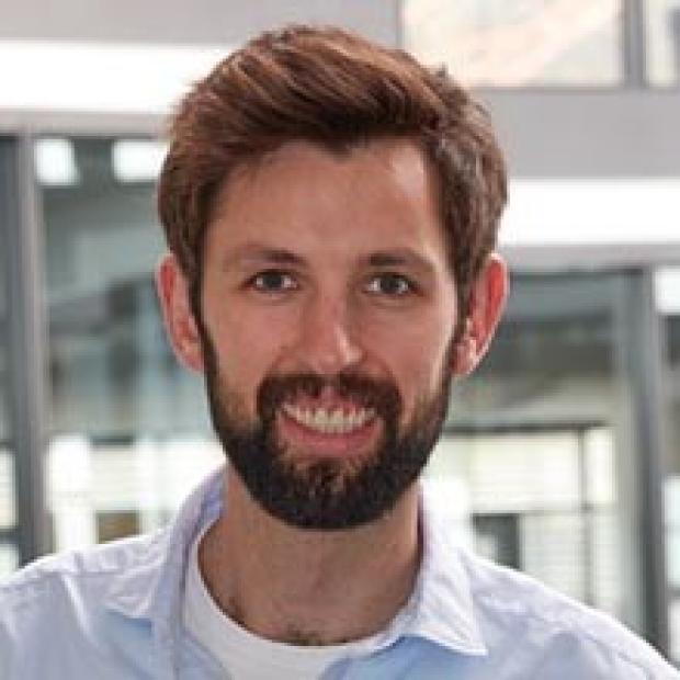 Keith Hodgson