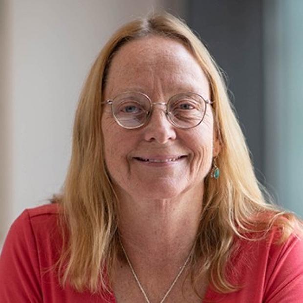 Jamie Hackett