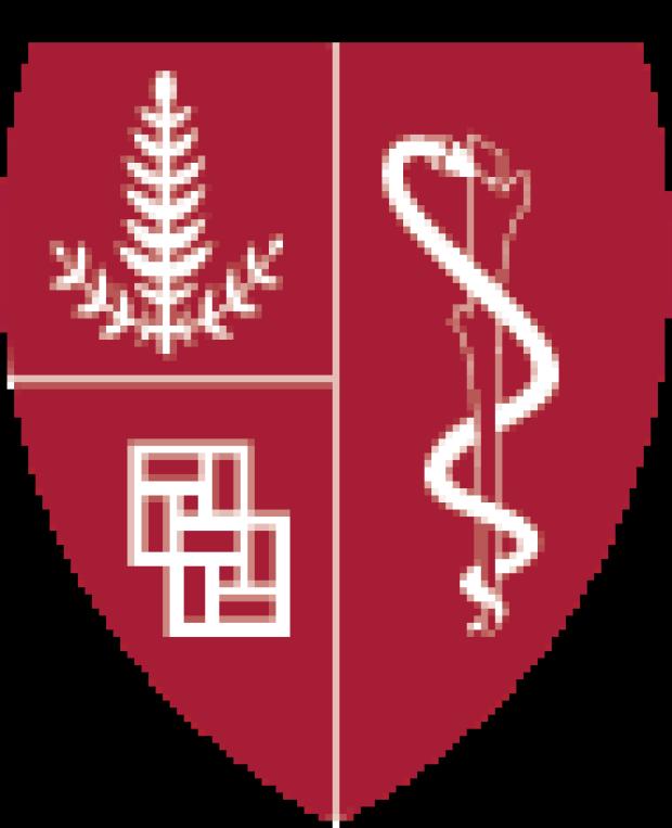 Stanford medicine shield