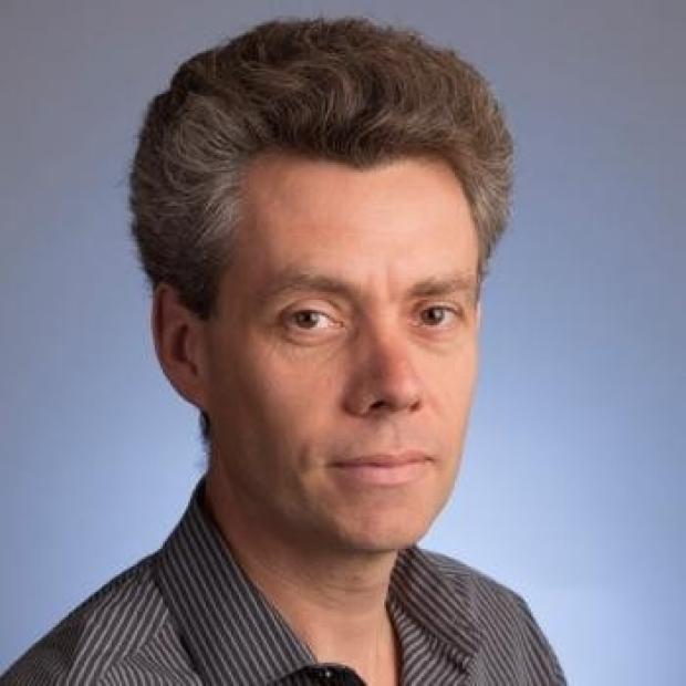 Photo of Gavin Sherlock