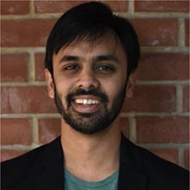 Gautam Dey