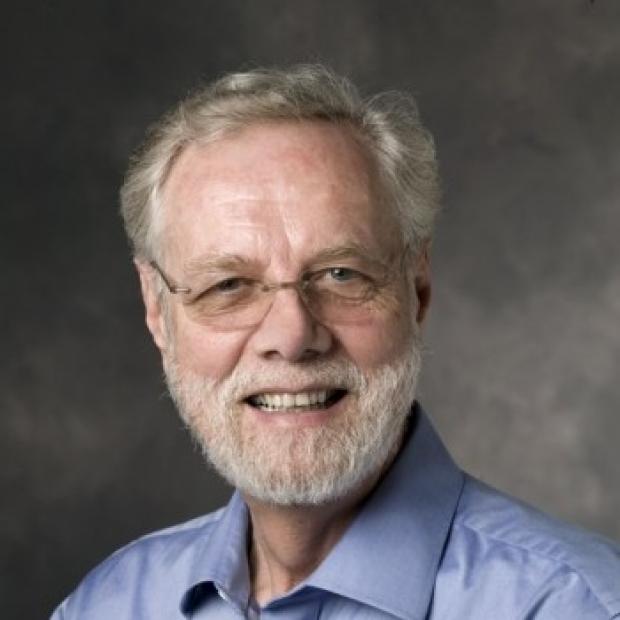 Photo of Ronald Davis