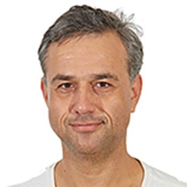 Photo of Rob Meijers
