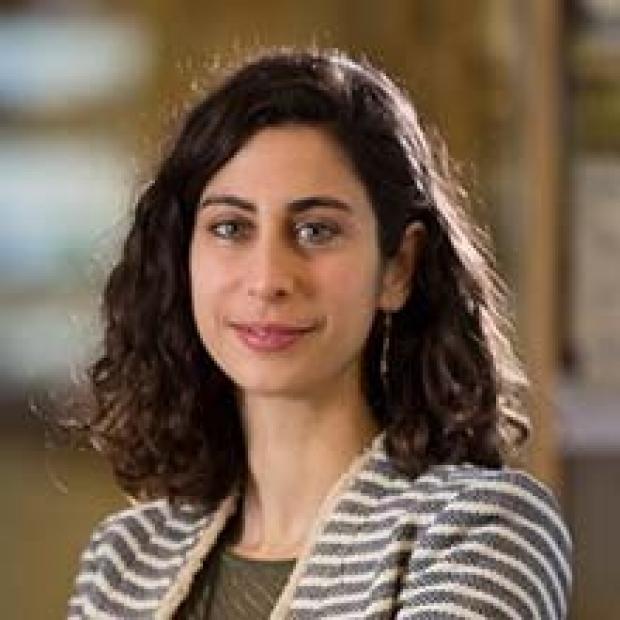 Photo of Sinem Saka