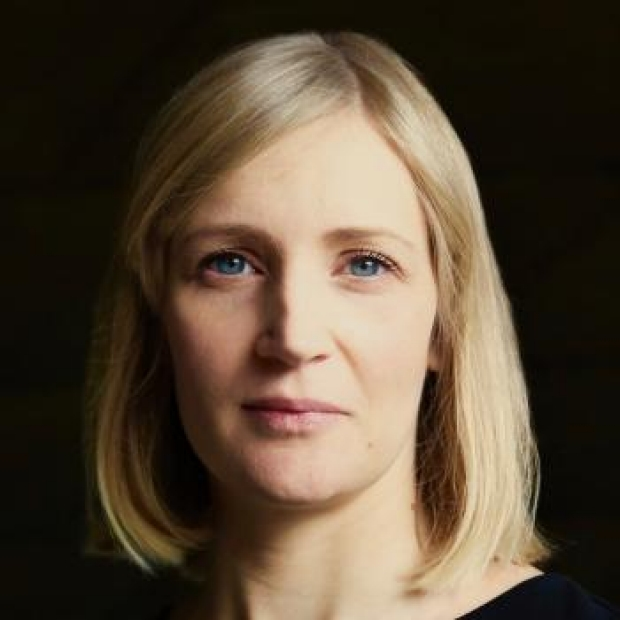 Photo of Katrin Svensson
