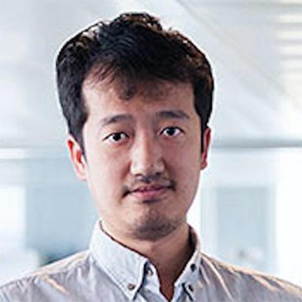 Zhenyu Xu