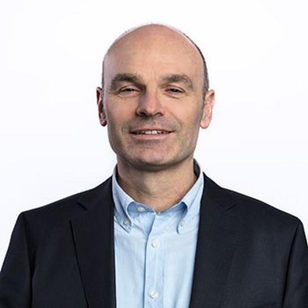 Uwe Martens