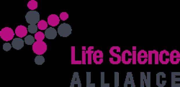 Life Science Alliance logo