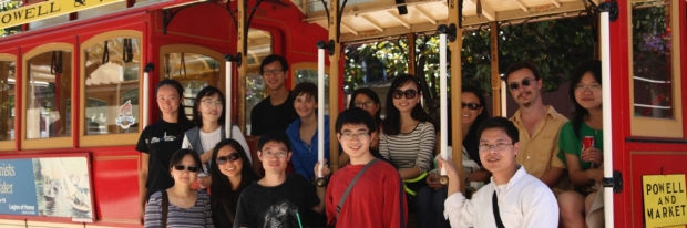 Trolley San Francisco