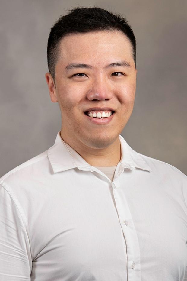 Tingshuo Chen, BA