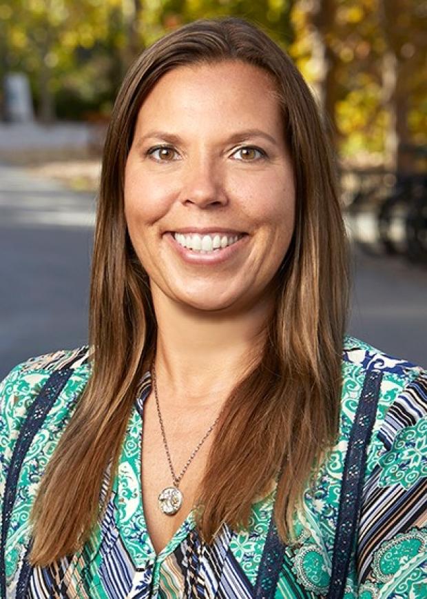 Danielle Simmons, PhD