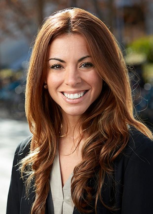 Amira Latif-Hernandez, PhD