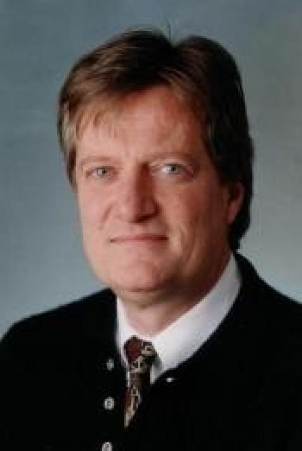 Michael Moseley
