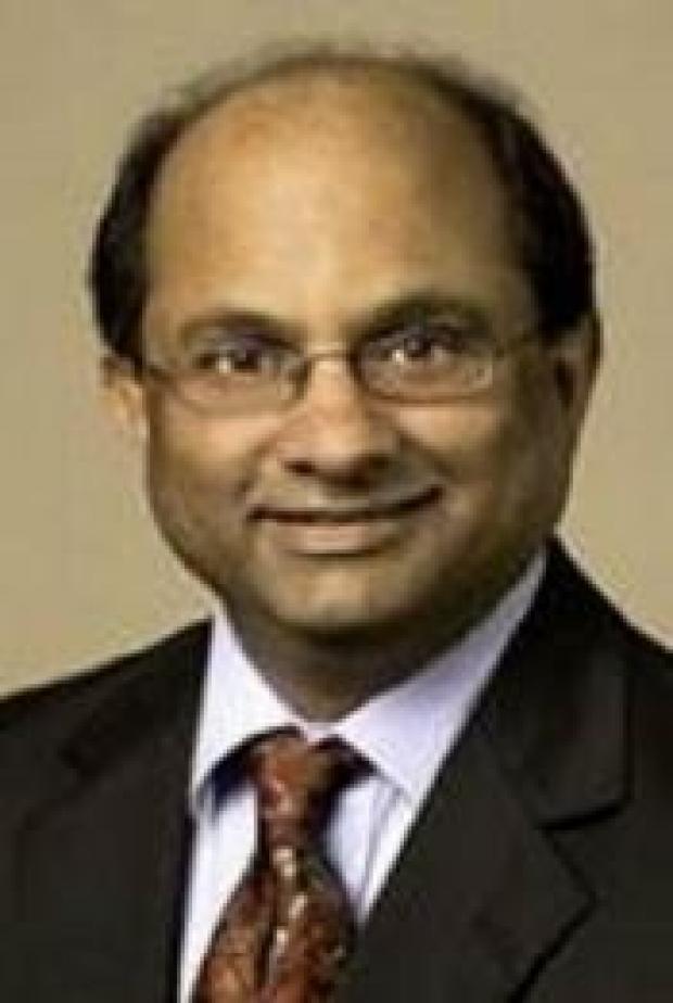 Vinod Menon