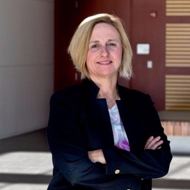 Crystal Mackall, MD