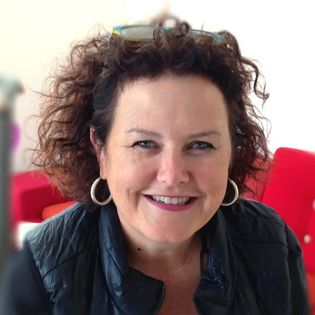 Erin Schuman