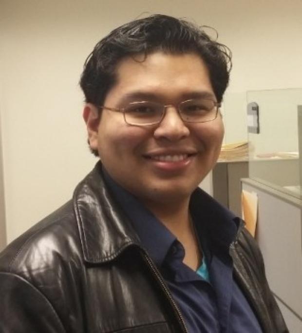 Jonathan Altamirano
