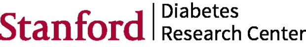 Stanford Diabetes Research Center logo