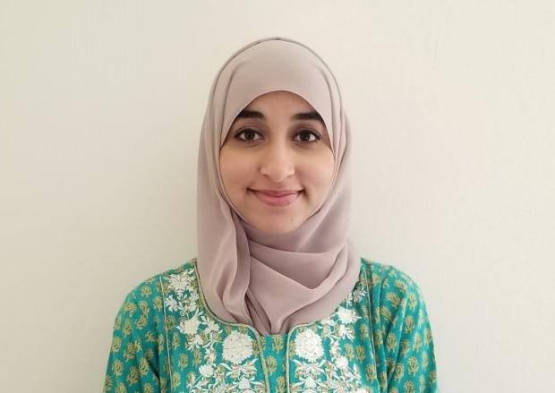 Aisha Nisar