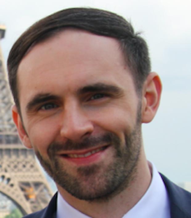 Marc Francois Philippe Gastou