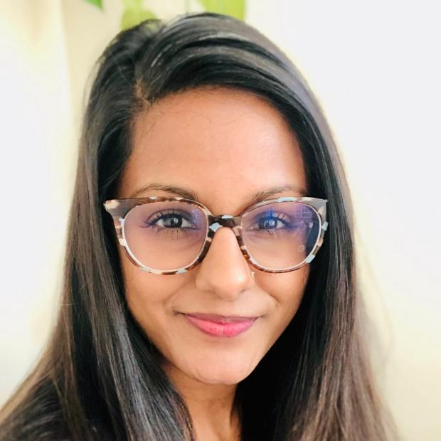 Nandini Datta