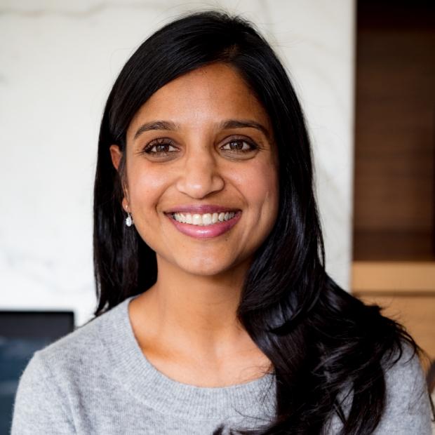 Anisha Patel