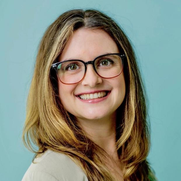 Melissa Mavers