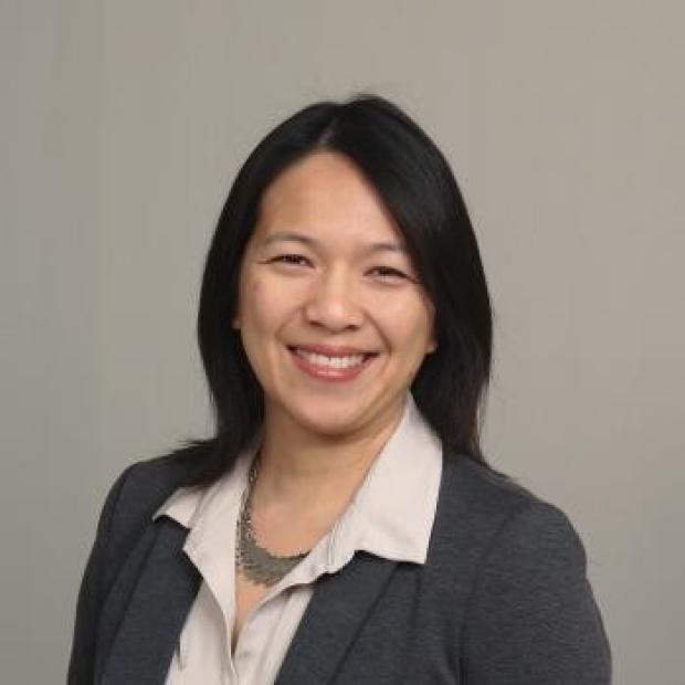 Mary Chen