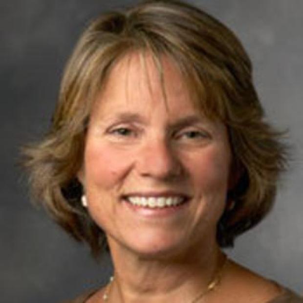 Annette Nasr, RN, PhD