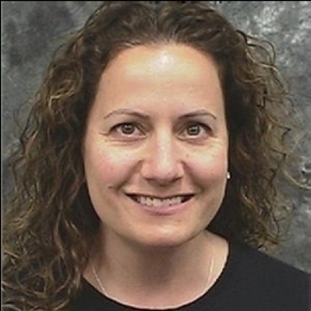 Jessie Roszell, MSN, RN