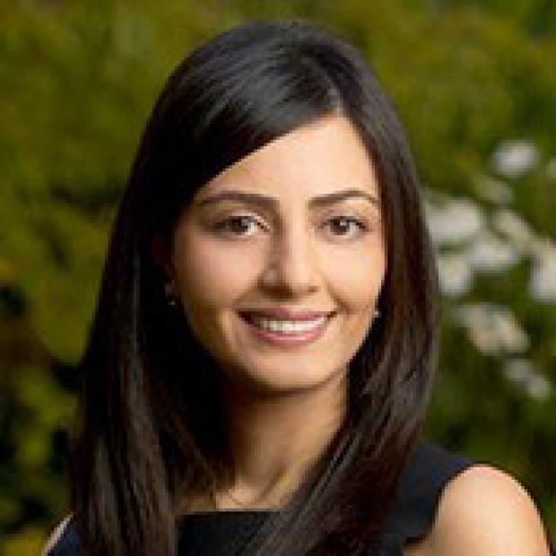 Shabnam Gaskari, PharmD, BCPPS