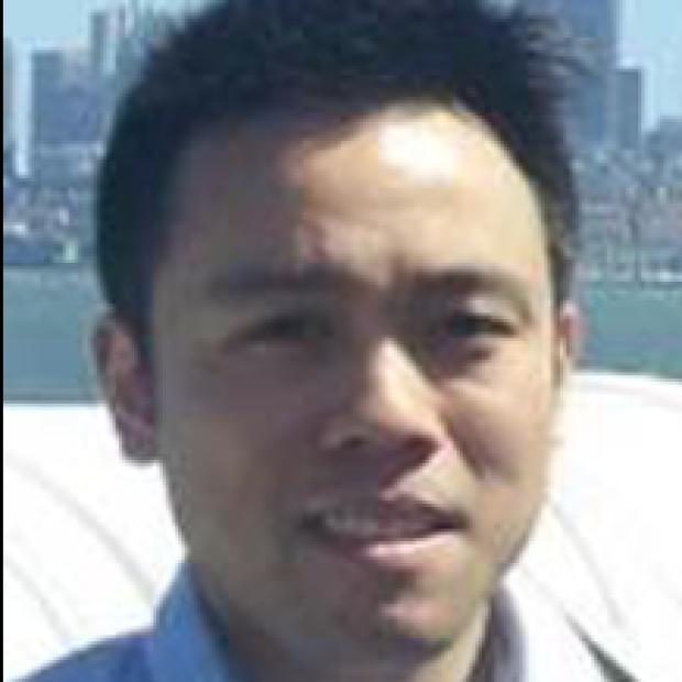 John Yu