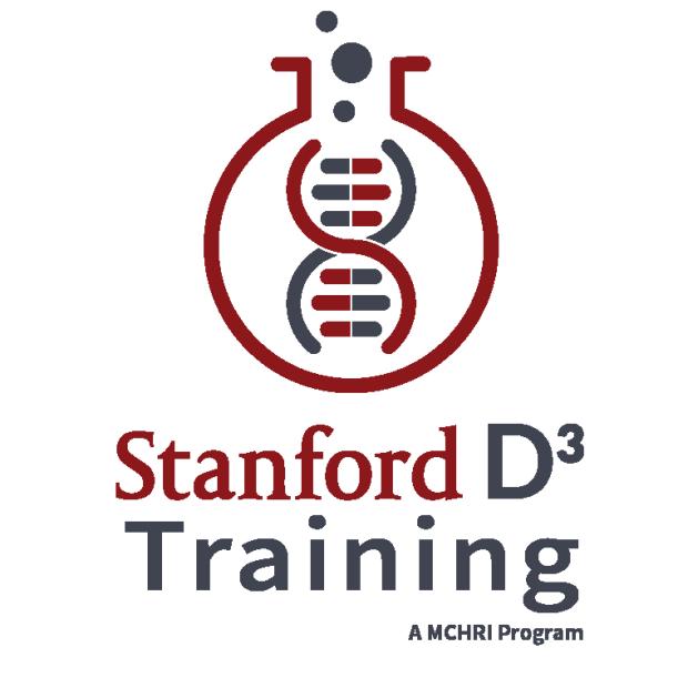 D3 Training Program