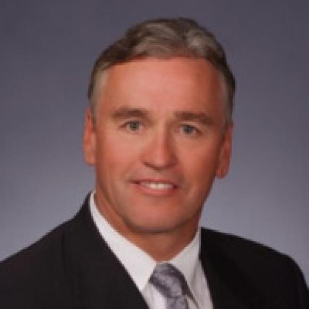George Tidmarsh